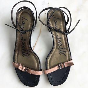 Lanvin Sandals, size 35